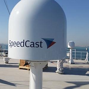 Seacast - VSAT